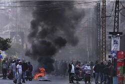 ذوق زدگی صهیونیستها از بحران اقتصادی لبنان/ فرصتی برای تضعیف حزب الله