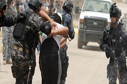 Iraqi forces arrest ISIL commander in Nineveh provin.