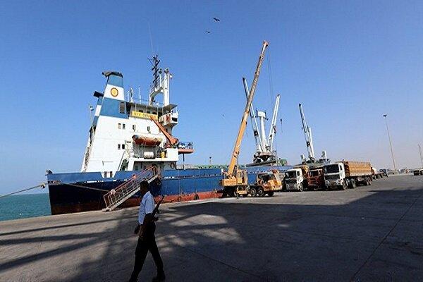 رويترز... صنعاء وافقت على السماح للامم المتحدة بالصعود الى ناقلة صافر