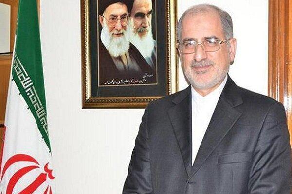 """العلاقات الثنائية """"الإيرانية-الصينية"""" تغضب الولايات المتحدة"""