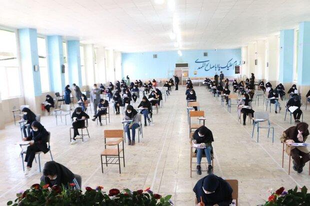 تمهیدات بهداشتی سازمان سنجش برای تمام آزمونهای کشوری اعلام شد