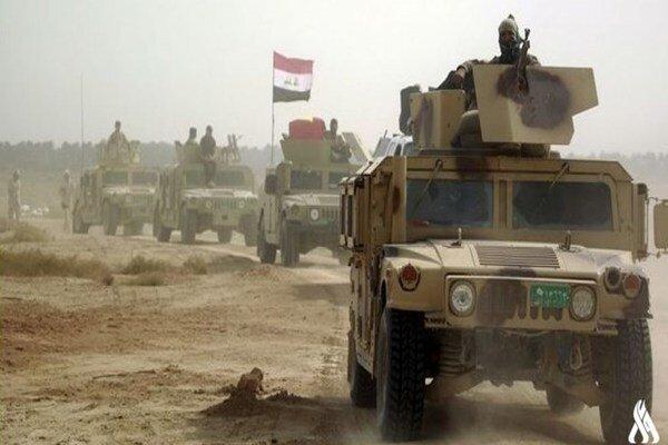 CJOC-I launches anti-ISIL operation in Iraq-Iran border