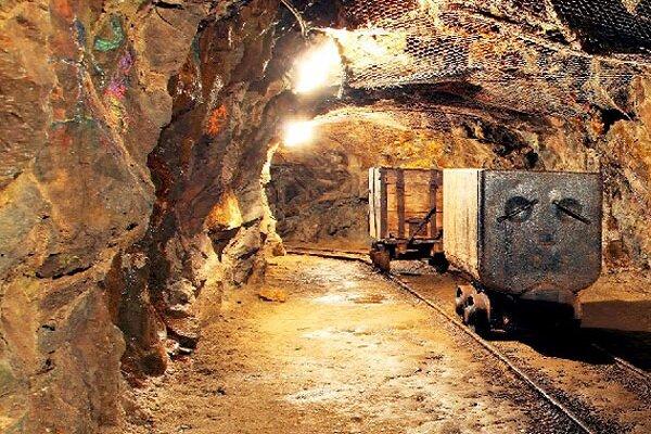 ۶۶ درصد معادن کشور شامل مواد غیرفلزی و مصالح ساختمانی است