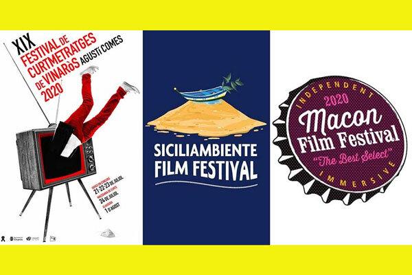 İran yapımı kısa film uluslararası üç film festivalinde yarışacak