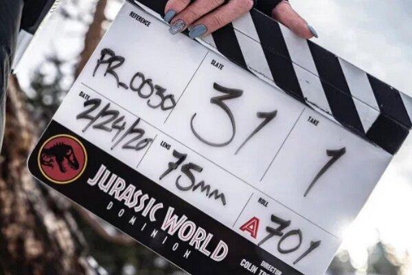 3496832 استودیو تکذیب کرد/تولید مجدد «دنیای ژوراسیک» برای کرونا متوقف نشد   خبرگزاری مهر | اخبار ایران و جهان