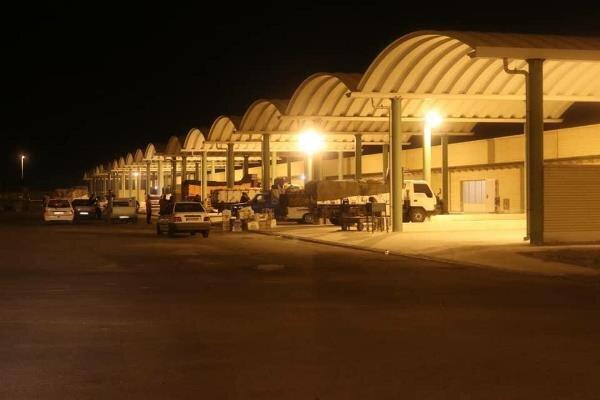 مجتمع خدمات رفاهی در بزرگترین میدان تره بار جنوب کشور افتتاح شد