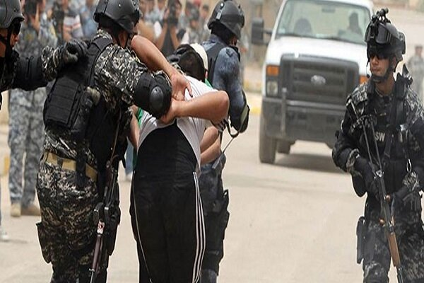 Iraqi forces capture 12 ISIL terrorists in Al Anbar Province