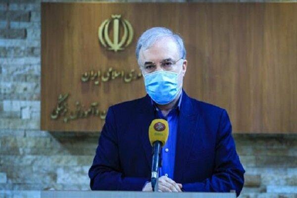مدیریت بیماری کرونا در هوای گرم استان خوزستان سخت است
