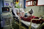 افزایش بیماران کرونایی در مشگینشهر نگران کننده است
