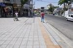طول معابر تحت اجرای طرح بهسازی پیادهروهای پایتخت به ۱۴۹ کیلومتر رسید