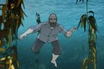 انیمیشن «نهنگ سفید» آماده نمایش شد/ بیان تاثیرات جنگ بر یک نسل
