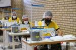 کارگاه های مردمی تولید ماسک در چهارمحال و بختیاری فعال شدند