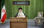 رہبر معظم انقلاب اسلامی کا پارلیمنٹ کے نمائندوں سے ویڈیو لنک کے ذریعہ خطاب