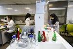 فعالیت بیش از ۲۸۲۶ شرکت دانش بنیان در استان تهران