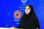 ايران ... تسجيل 2،125 حالة إصابة جديدة بكورونا والوفيات الجدد 132 شخصاً