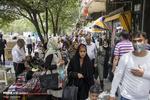 کاهش نگرانکننده استفاده از ماسک در دزفول/ خطر بروز فاجعه جدید