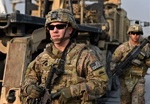القوات الامريكية تتنقل في العراق دون علم الحكومة العراقية