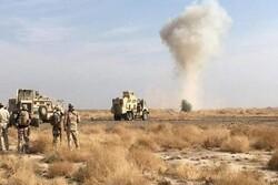 Hashd al-Sha'abi destroys ISIL's tunnels in Iraq's Kirkuk
