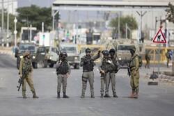 اقدام جدید صهیونیستها علیه فلسطینیها به بهانه مبارزه با کرونا