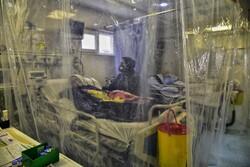 ۱۲ نفر بر اثر ابتلا به کرونا در فارس جان باختند