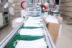 کمبود پارچه میزان ماسک تولیدی در کرمانشاه را به یک سوم رساند