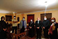 نشست سیاستگذاری جشنواره فیلم کوتاه «سلفی۲۰» برگزار شد