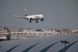 Tehran-Dubai tourist flights resumed amid outbreak