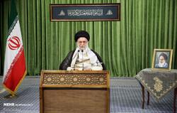 Ayetullah Hamanei: Düşman cephesine karşı birleşmeliyiz
