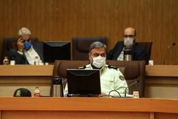 کشف ۴۰۰ هزار ماسک/ پلمب ۲۳ واحد صنفی و دستگیری ۱۸ محتکر