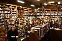 شیوع کرونا در آمریکا فروش کتاب را با وجود آشفتگی اقتصادی بالا برد