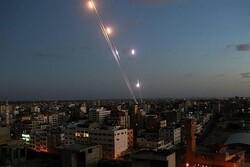 سایه موشکهای مقاومت بر سر اهداف استراتژیک اسرائیل/ آماده نیستیم
