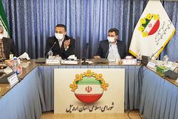 تصویب طرح جامع تامین آب شرب استان اردبیل