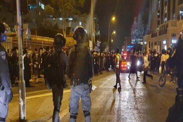 تظاهرات واسعة في تل أبيب إحتجاجاً على الوضع الاقتصادي