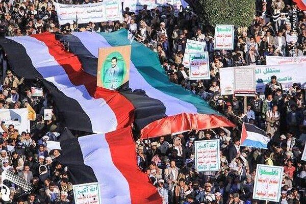 عمق دور اليمن في الملف الفلسطيني والارتباط الوثيق مع محور المقاومة
