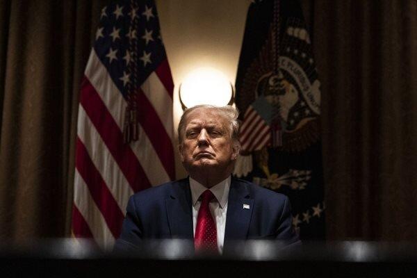 Donald Trump: Kimse beni sevmiyor