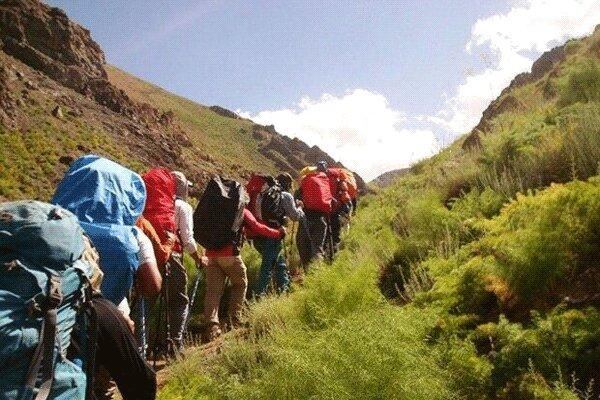 فعالیت یک تور غیرمجاز گردشگری در چهارمحال و بختیاری متوقف شد
