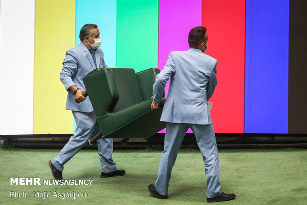 جلسه علنی ۲۲ تیر ۹۹ مجلس شورای اسلامی