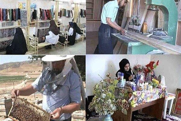 ۱۳۰۰ شغل برای مددجویان کمیته امداد استان بوشهر ایجاد شد