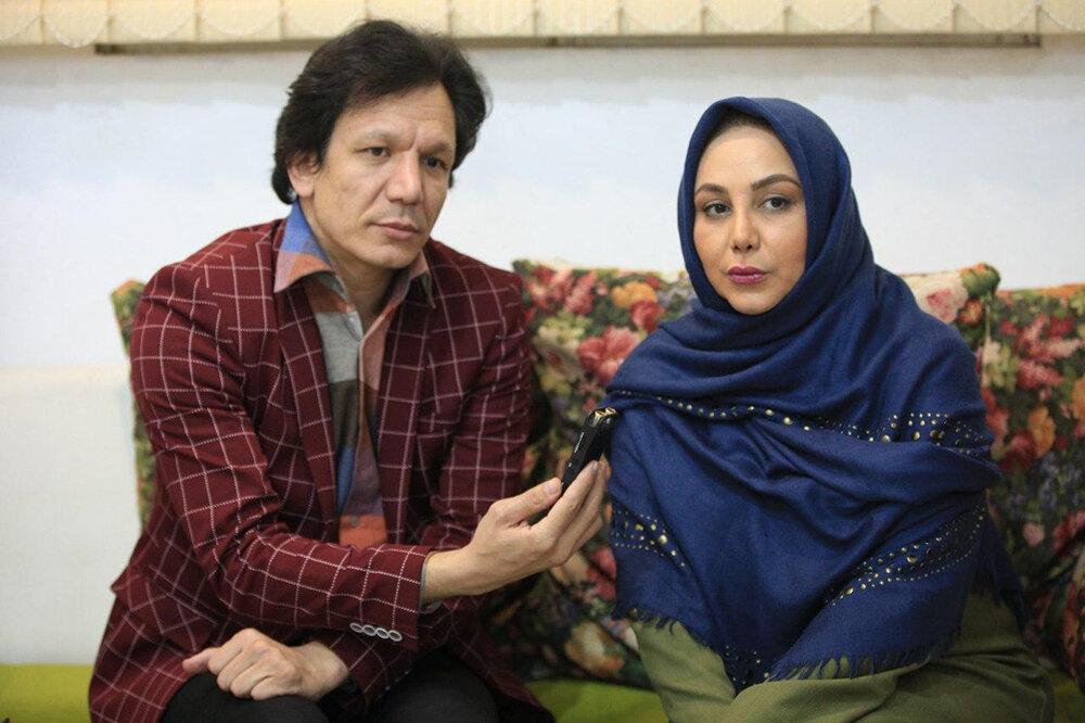 3497558 بهنوش بختیاری به «ماتیک مخملی» پیوست   خبرگزاری مهر | اخبار ایران و جهان