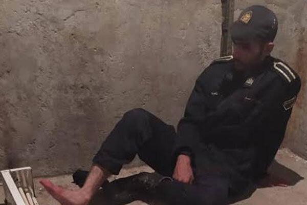 3498054 «برج نگهبانی» به تدوین رسید/ داستان کوتاه یک سرباز   خبرگزاری مهر | اخبار ایران و جهان