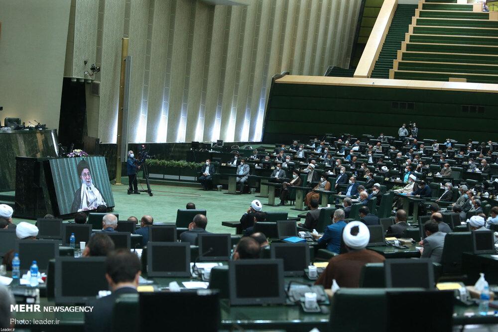 نمایندگان مجلس، پنجشنبه با رهبر انقلاب دیدار میکنند