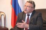 اولیانوف: سیاست روسیه را تهدیدهای آمریکا تعیین نمیکند