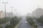 کیفیت هوا در چهارمحال و بختیاری کاهش یافت