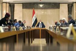 بغداد به گفتگوی خود با آنکارا درباره نقض حاکمیت عراق ادامه می دهد
