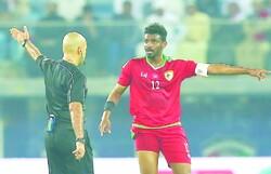 روایت بازیکن تیم ملی فوتبال عمان از دیدار با برانکو در قطر