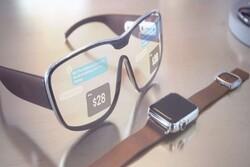 فاکسکان عینک واقعیت افزوده اپل را می سازد