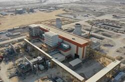 پروژههای بزرگ صنعت آب و برق در هرمزگان به بهره برداری می رسد