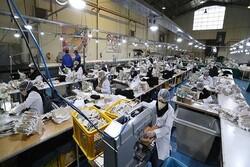 Iran's daily face mask production hits 6.5mn
