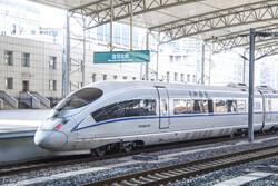 کاهش ۵۳ درصدی مسافرتهای ریلی چین