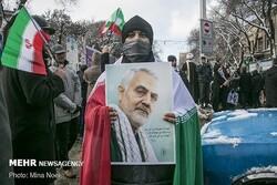 """سياسة الضغوط القصوى على ايران فاشلة وأدت الى عكس ما أرادته """"واشنطن"""""""